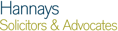 Hannays Solicitors and Advocates