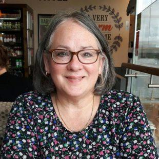 Margarita Rainford BA(Hons)